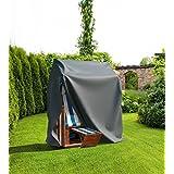 D-C-Fix ® 'jardín' Premium doble grande Arbour asiento, 170/135cm x 155cm x 105cm
