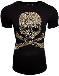 HERREN T-Shirts TShirt NEU Größe S M L M XL XXL RUNDHALS KURZARM Regular RN15122