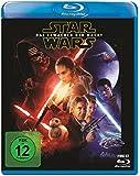 Star Wars: Das Erwachen der Macht Blu-ray (FSK 12 Jahre)