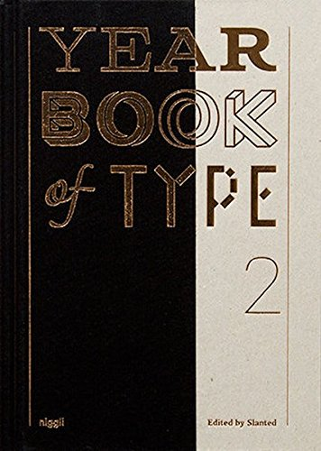 Yearbook of Type - Tome 2