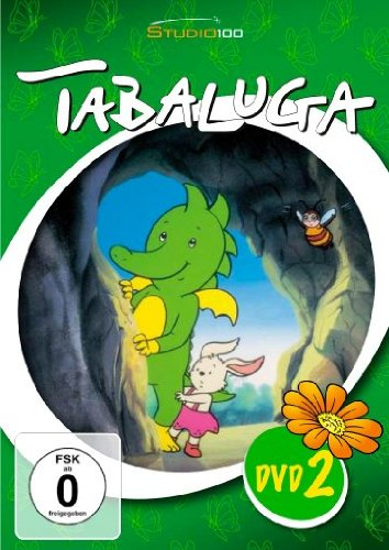 Tabaluga - DVD 2