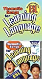 Thematic Songs for Learning Language: 1 (Language Arts)