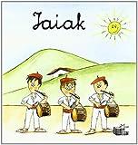 Jaiak (Dilindan Ipuinak)