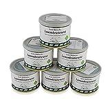 Echt Hällische Lammbratwurst von der BESH 6er Pack (6 Dosen à 200 g)