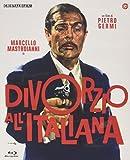 Divorzio all'italiana [Blu-ray] [Import italien]