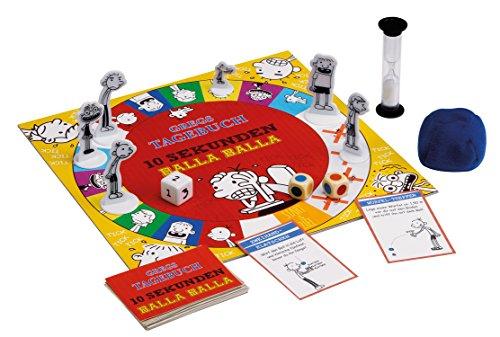 Kosmos-692247-Gregs-Tagebuch-10-Sekunden-Balla-Balla-Geschicklichkeitsspiel