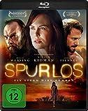 Spurlos - Ein Sturm wird kommen [Blu-ray]
