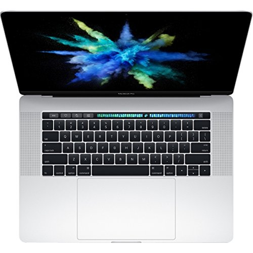 Best Saving for Apple MacBook Pro 15-inch Laptop with Touch Bar (Intel Core i7, 16 GB RAM, 512 GB SSD, Radeon Pro 455, OS X 10.12 Sierra) – Silver – 2016 – MLW82B/A – UK Keyboard on Amazon