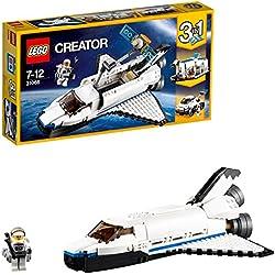 LEGO - 31066 - LEGO Creator - Esploratore spaziale