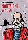 Montaigne, Âme Libre par Woolf