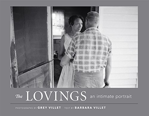 The Lovings: An Intimate Portrait (English Edition) (Supreme Foto Court)
