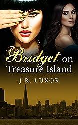 Bridget on Treasure Island (Bridget series Book 2)
