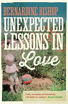 Unexpected Lessons in Love by [Bishop, Bernardine]