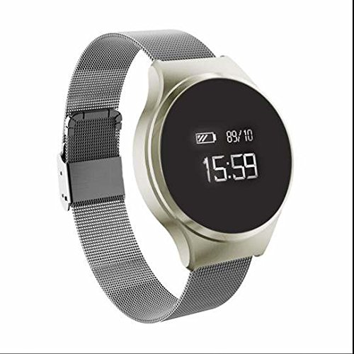 Fitness Tracker Pulsuhren Fitness Armband Bluetooth Smart Armband,Pulsmesser,sport uhr Aktivitäts Tracker,Schlaftracker,smart bracelet Sleep Monitor,Freisprechen Anrufe funktion,für samsung/huawei/sony/apple