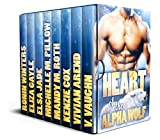 Heart of the Alpha Wolf (English Edition)