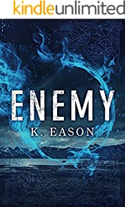 Enemy: A Dark Fantasy Novel (On the Bones of Gods Book 1)