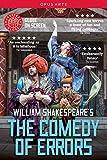 Shakespeare:Comedy Of Errors [Simon Harrison; Matthew Needham; Jamies Wilkes; Brodie Ross; Hattie Ladbury; Becci Gemmell] [OPUS ARTE: DVD]