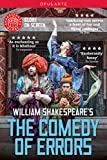 Shakespeare: Comedy Of Errors (Globe Theater 2015) [DVD]