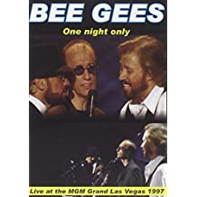 The Bee Gees - Live At The Mgm Grand Las Vegas 1997
