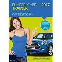 Franzis Führerschein Trainer 2017