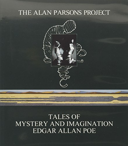 Tales of Mystery and Imagination ed (Allen Mixer)