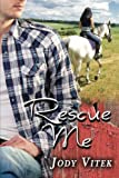 Book cover image for Rescue Me