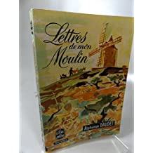 Lettres de mon Moulin (Ldp)