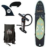 AQUA MARINA, SUPER TRIP-SPAR-SETs, Paddle Board, SUP, 330x75x15 cm