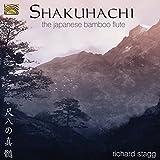 Shakuhachi - The Japanese Bamboo Flute