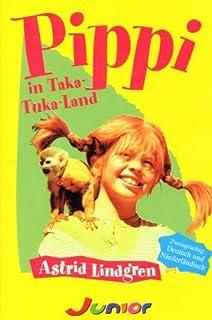 Pippi Langstrumpf - Pippi in Taka-Tuka-Land