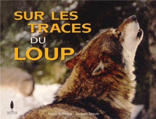 Sur les traces du loup