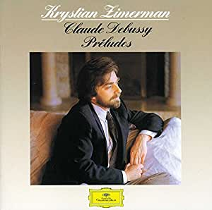 Debussy: Preludes (Book 1 & 2)