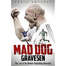 Mad Dog Gravesen: The Last of the Modern Footballing Mavericks