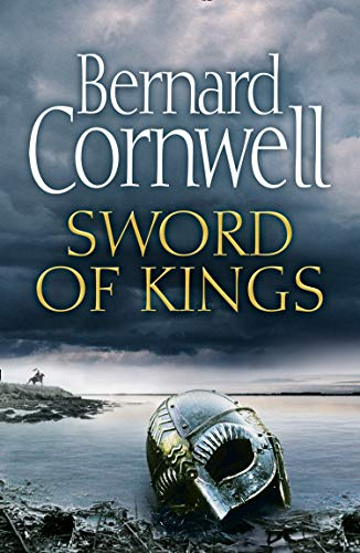 Sword of Kings (The Last Kingdom Series, Book 12) (English Edition) -