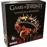 Asmodée - UBIHBO08 - Jeux de société - Le Trône de Fer - Intrigues à Westeros