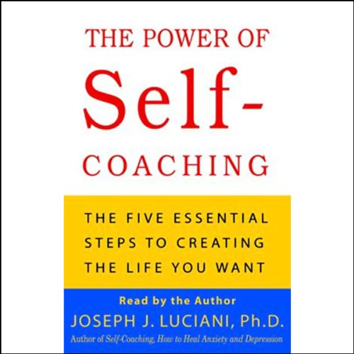 The Power of Self-Coaching  Audiolibri