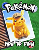 Amazing Pokemon How To Draw Guide Book. Simple Steps, Best Gift for Kids and Adults.List of Pokemons Inside This Amusing Book:AipomAronAzelfBlack KyuremBuizelBulbasaurBunearyCharmanderChikoritaChimcharCleffaCroagunkCyndaquilHappinyIgglybuffLickilicky...