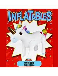 Inflatable Unicorn 53cm