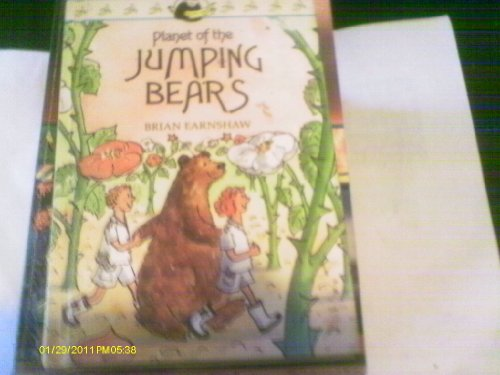 planet of the jumping bears banana books - Beste Wohnzimmerzubehor