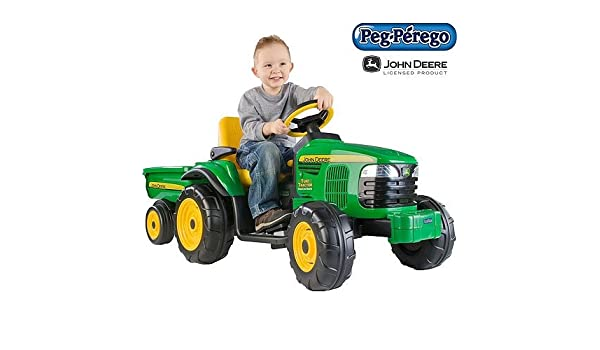 Buy John Deere Turf Tractor Online at Low Prices in India