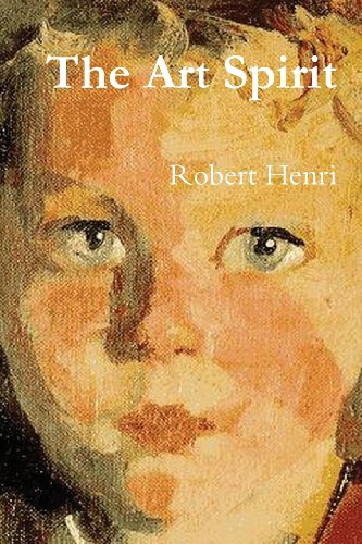 The Art Spirit par Robert Henri