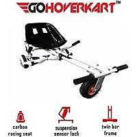 GoHoverkart The Official Suspension & Springs Shock Absorber Hoverkart - Racing White …