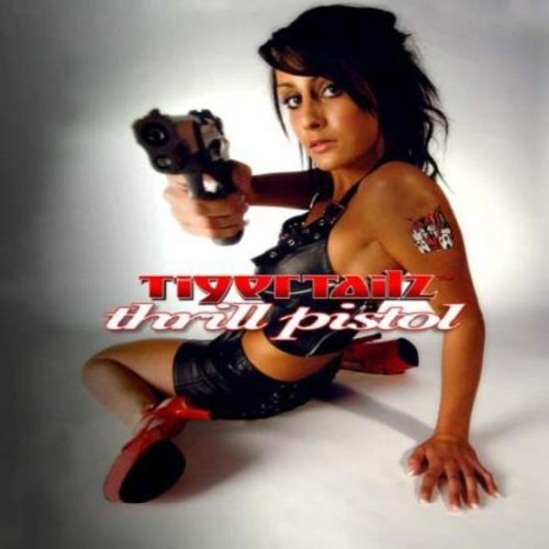 Thrill Pistol/Wazbones
