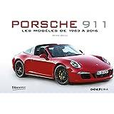 PORSCHE 911 NED augmentée