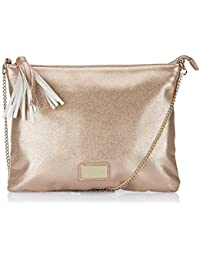 Caprese Women's Sling Bag (Rose Gold)