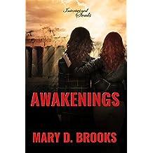 Awakenings (Intertwined Souls Series: Eva and Zoe Book 4)