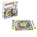 Hasbro Spiele A9018100 - Ausgeflippt Ich - einfach unverbesserlich, Kinderspiel