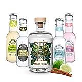 SIEGFRIED WONDERLEAF'ALKOHOLFREI'& Tonic Mix