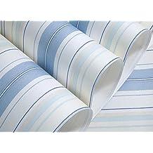 suchergebnis auf f r tapete blau gestreift. Black Bedroom Furniture Sets. Home Design Ideas