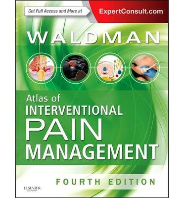 [(Atlas of Interventional Pain Management)] [Author: Dr. Steven D. Waldman] published on (December, 2014)